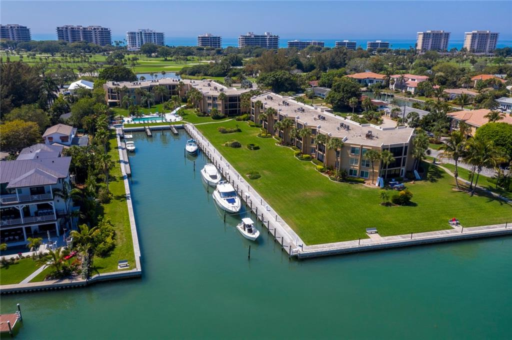Condo for sale at 448 Gulf Of Mexico Dr #A304, Longboat Key, FL 34228 - MLS Number is A4464580