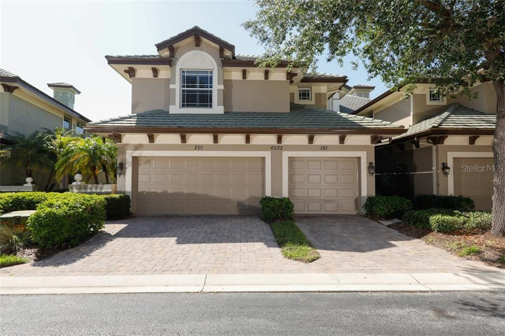 Sellers Property Disclosure - Condo for sale at 6532 Moorings Point Cir #101, Lakewood Ranch, FL 34202 - MLS Number is A4465949