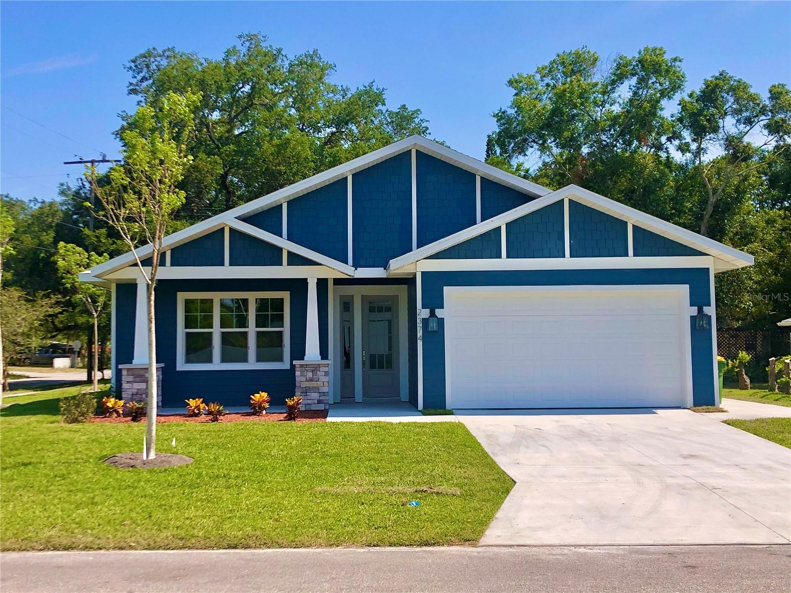 New Attachment - Single Family Home for sale at 2374 Prospect St, Sarasota, FL 34239 - MLS Number is A4467572