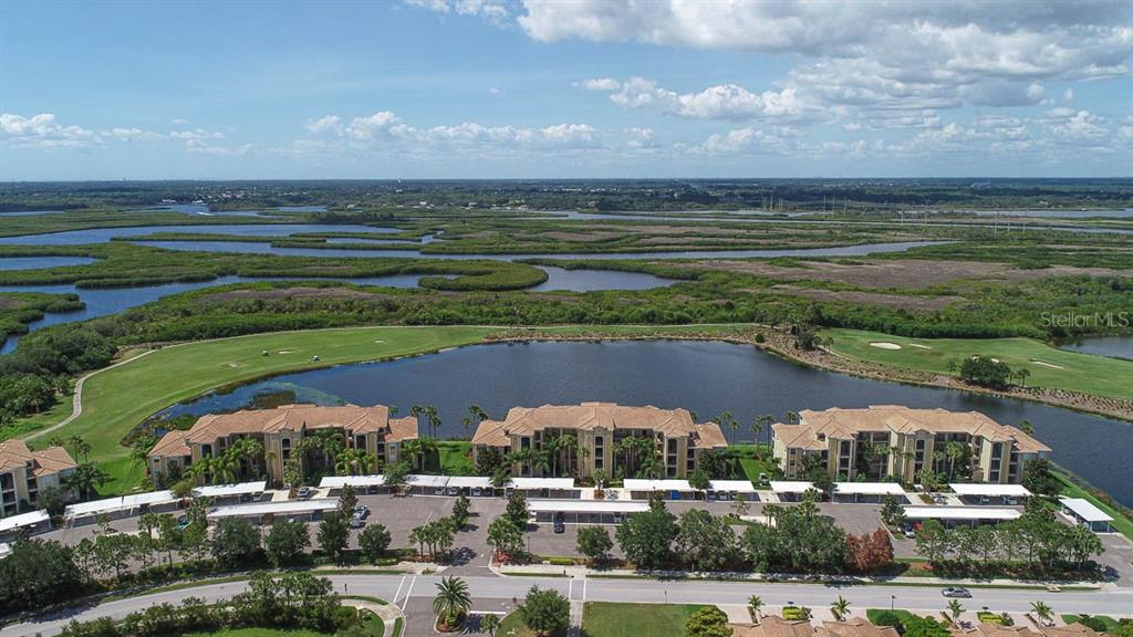 Misc Discl - Condo for sale at 7803 Grand Estuary Trl #305, Bradenton, FL 34212 - MLS Number is A4467591