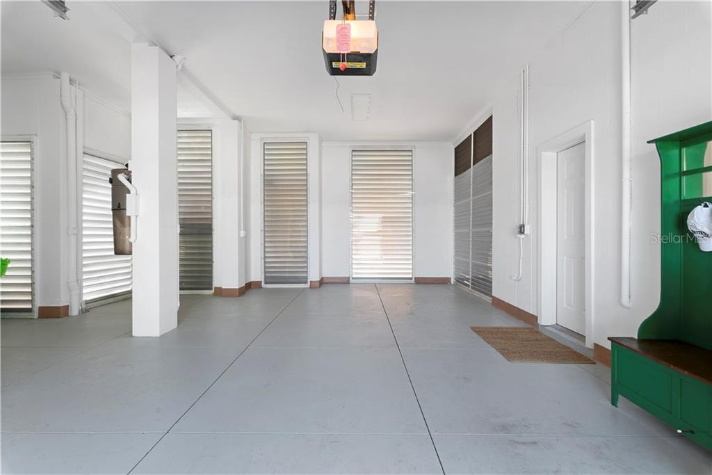 Two seperate garages - Single Family Home for sale at 97 52nd St, Holmes Beach, FL 34217 - MLS Number is A4468151