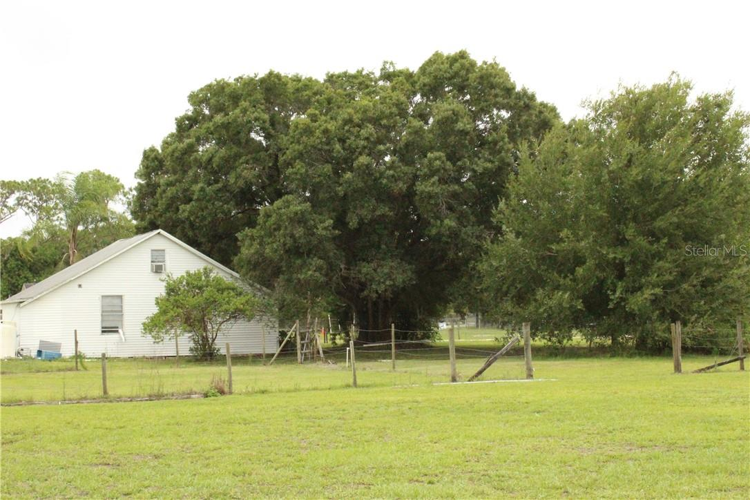 One of the houses on the property.  The value is in the land... LOCATION LOCATION - Vacant Land for sale at 3523 45th St E, Bradenton, FL 34208 - MLS Number is A4468237