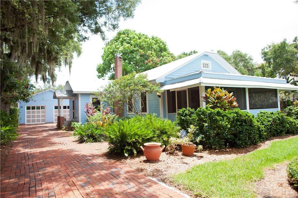 Sellers Disclosure - Single Family Home for sale at 1828 Grove St, Sarasota, FL 34239 - MLS Number is A4468353