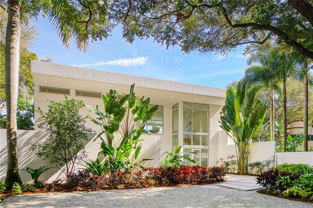Lead Base Paint Disclosure - Single Family Home for sale at 1320 Point Crisp Rd, Sarasota, FL 34242 - MLS Number is A4468624