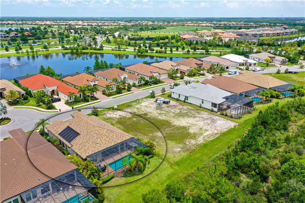 Single Family Home for sale at 16512 Berwick Ter, Lakewood Ranch, FL 34202 - MLS Number is A4469115