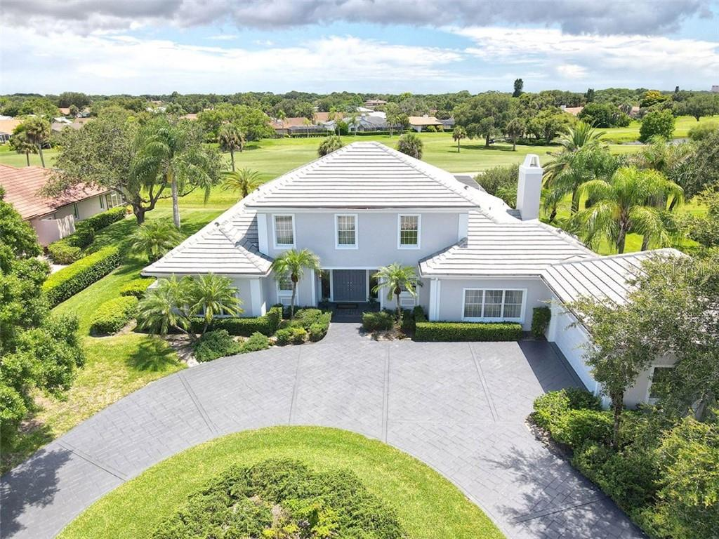 Single Family Home for sale at 4104 Las Palmas Way, Sarasota, FL 34238 - MLS Number is A4470149