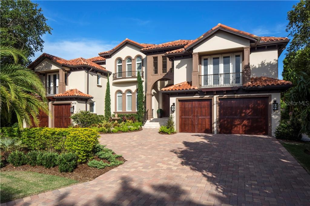 Single Family Home for sale at 675 Mourning Dove Dr, Sarasota, FL 34236 - MLS Number is A4470209