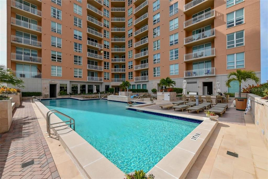 Condo for sale at 1350 Main St #1108, Sarasota, FL 34236 - MLS Number is A4470774
