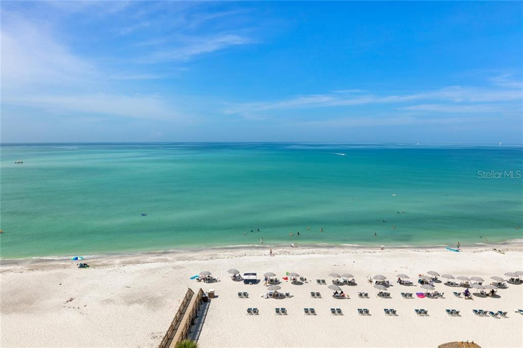 Condo for sale at 210 Sands Point Rd #2807, Longboat Key, FL 34228 - MLS Number is A4470962