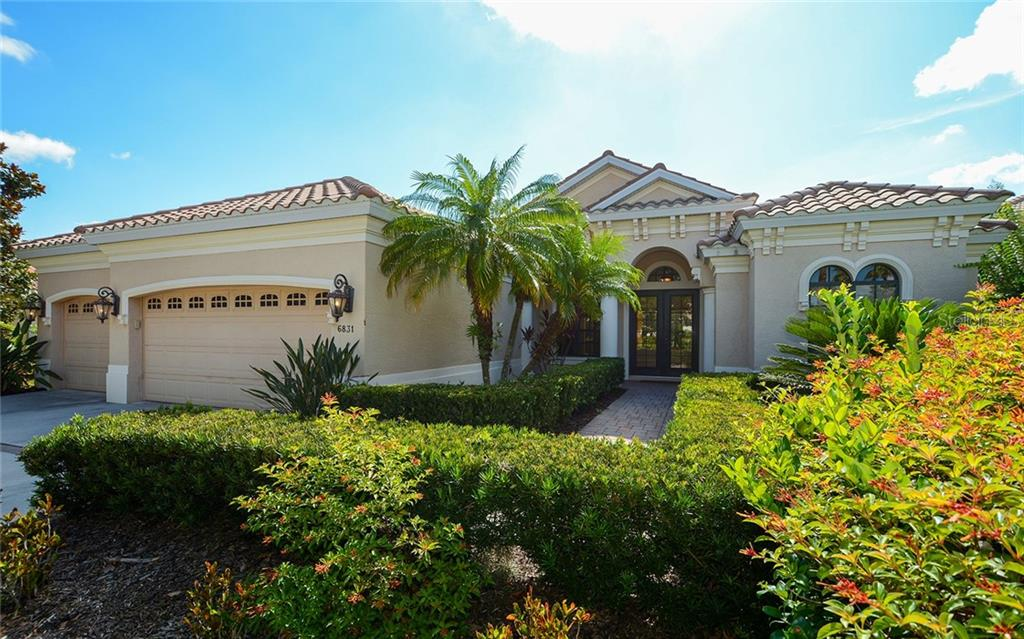 HOA - Single Family Home for sale at 6831 Dominion Ln, Lakewood Ranch, FL 34202 - MLS Number is A4471163