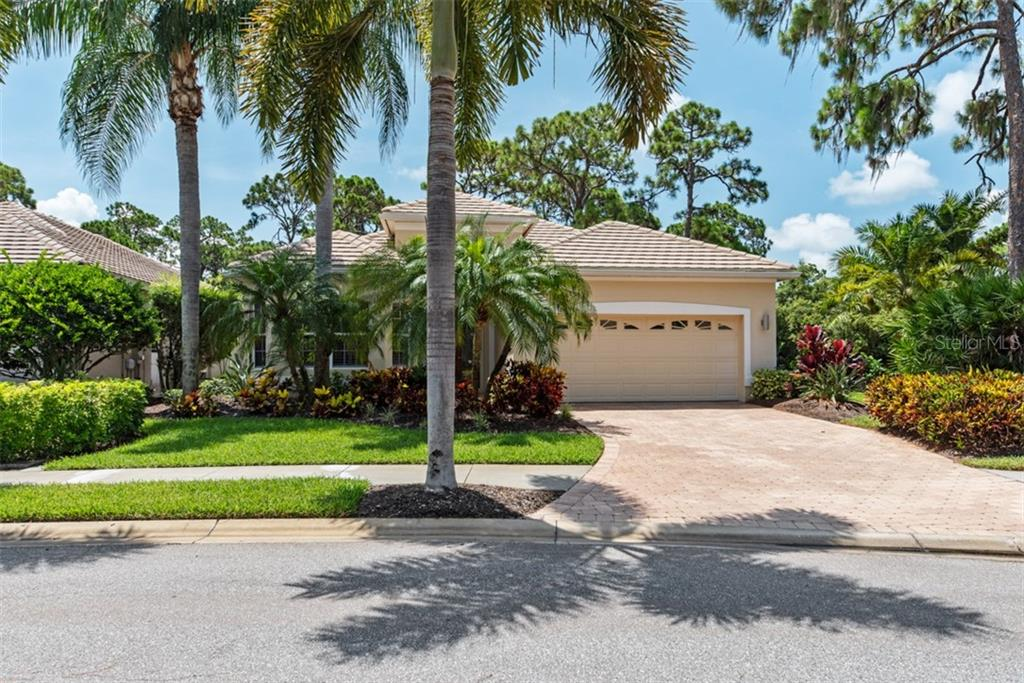 Seller's Disclosure - Single Family Home for sale at 299 Turquoise Ln, Osprey, FL 34229 - MLS Number is A4472710