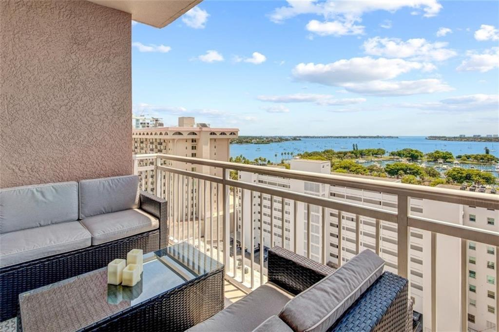 Disclosures - Condo for sale at 1350 Main St #1208, Sarasota, FL 34236 - MLS Number is A4472788
