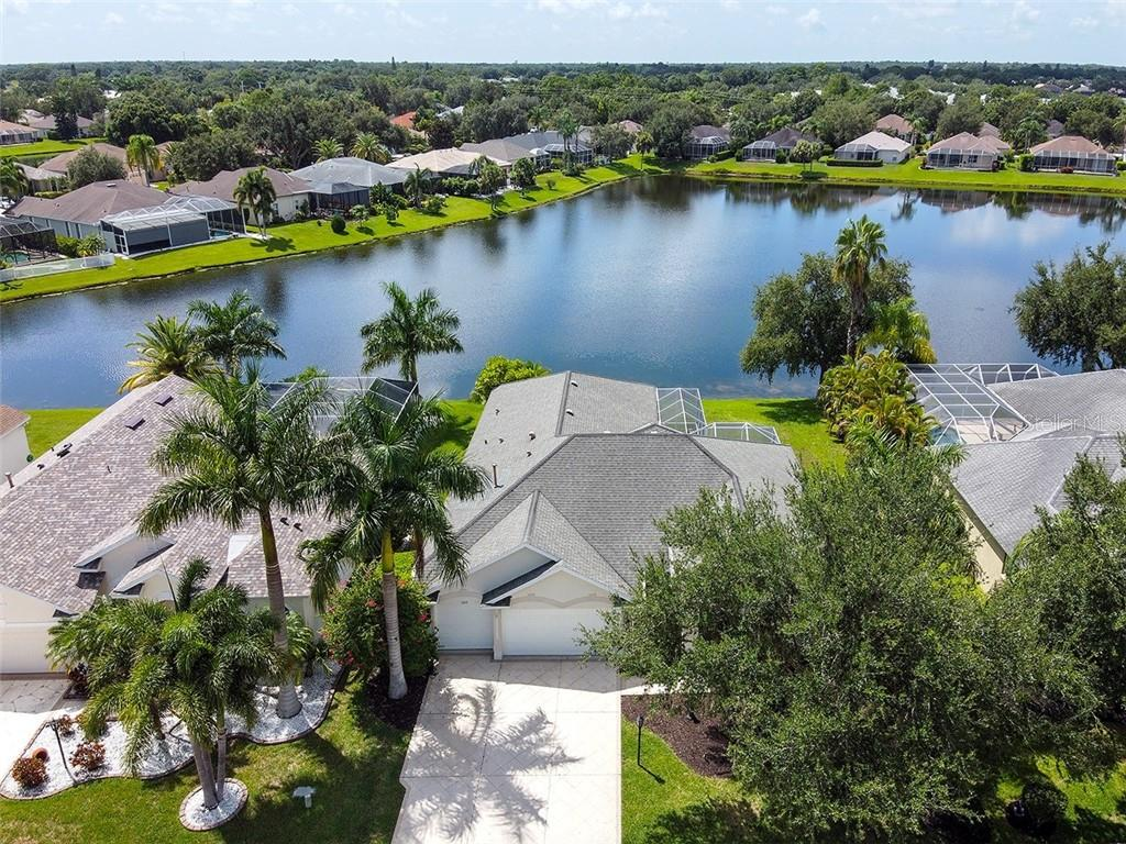 Covid Access Agr - Single Family Home for sale at 5277 Creekside Trl, Sarasota, FL 34243 - MLS Number is A4473997