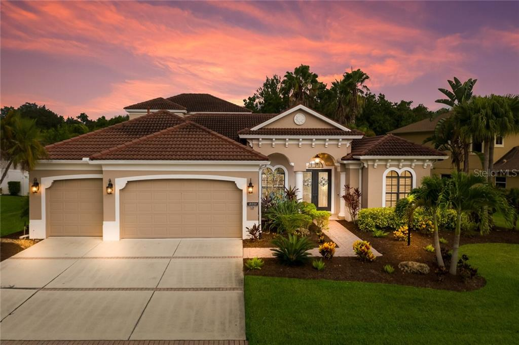 Covid Access Agr - Single Family Home for sale at 13220 Brown Thrasher Pike, Lakewood Ranch, FL 34202 - MLS Number is A4474004