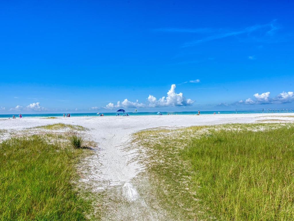 Your lovely backyard beach - Single Family Home for sale at 500 Beach Rd #1, Sarasota, FL 34242 - MLS Number is A4474527