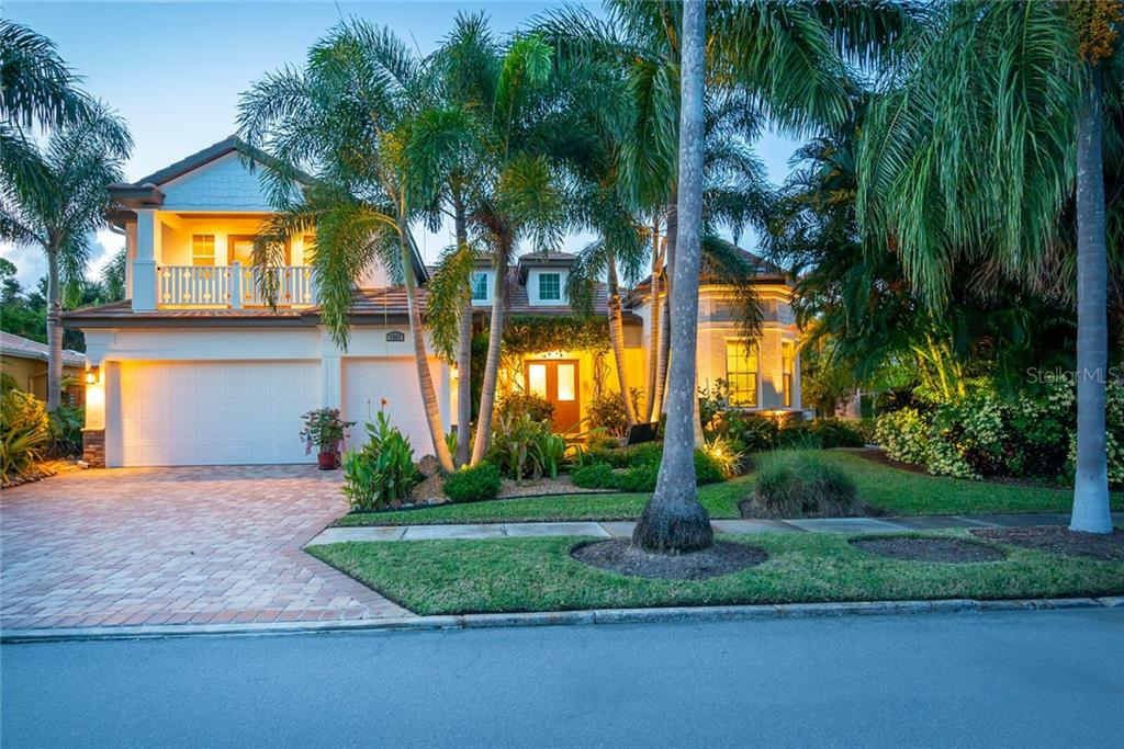 Floor Plan - Single Family Home for sale at 1907 Clematis St, Sarasota, FL 34239 - MLS Number is A4474600