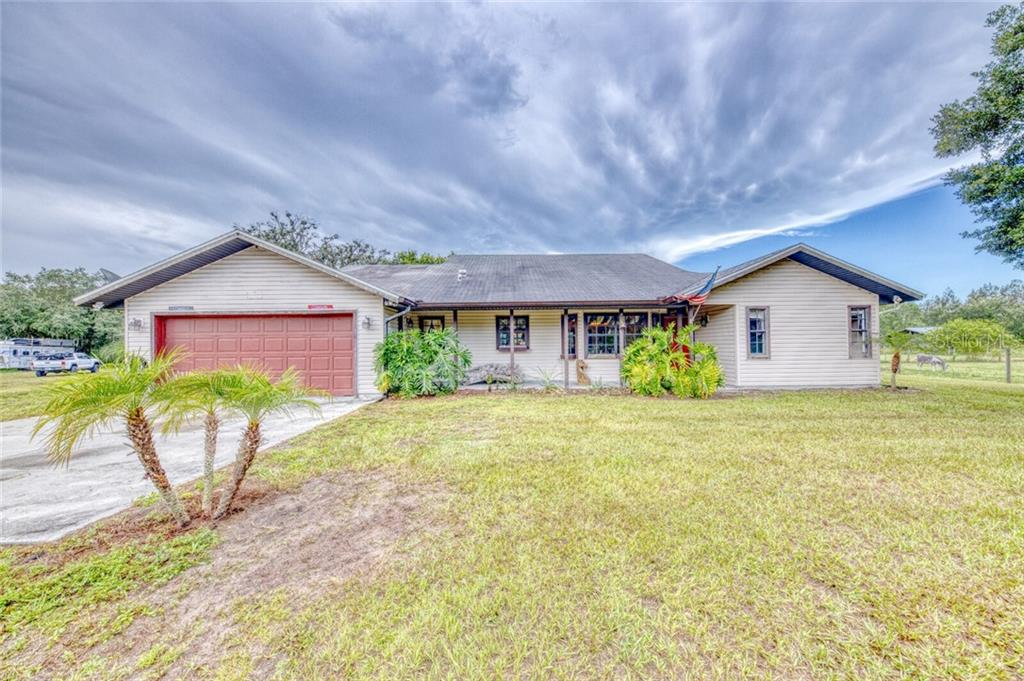 Misc Discl - Single Family Home for sale at 27100 Crosby Rd, Myakka City, FL 34251 - MLS Number is A4474611