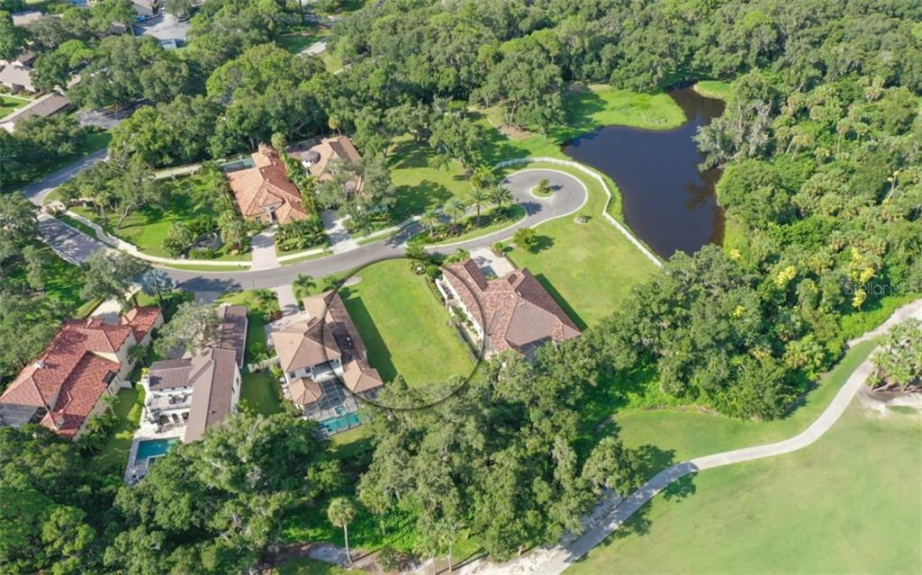 Vacant Land for sale at 3532 Trebor Ln, Sarasota, FL 34235 - MLS Number is A4474654