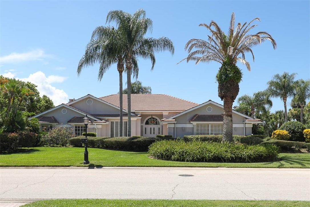 HOA Disclosure - Single Family Home for sale at 3988 Losillias Dr, Sarasota, FL 34238 - MLS Number is A4474927