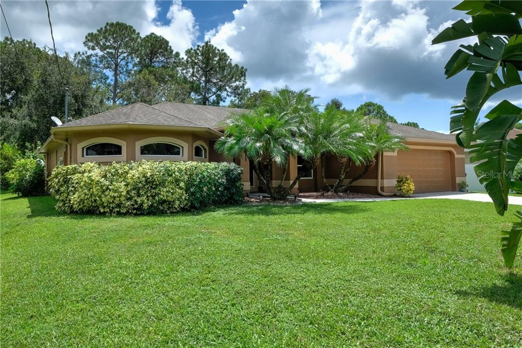 New Attachment - Single Family Home for sale at 1680 Dawnview St, North Port, FL 34288 - MLS Number is A4475316