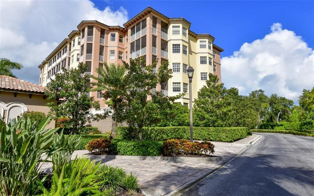 Sellers Disclosure - Condo for sale at 5591 Cannes Cir #602, Sarasota, FL 34231 - MLS Number is A4475843