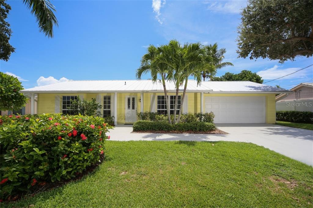 Seller Disclosure - Single Family Home for sale at 503 67th St, Holmes Beach, FL 34217 - MLS Number is A4475875