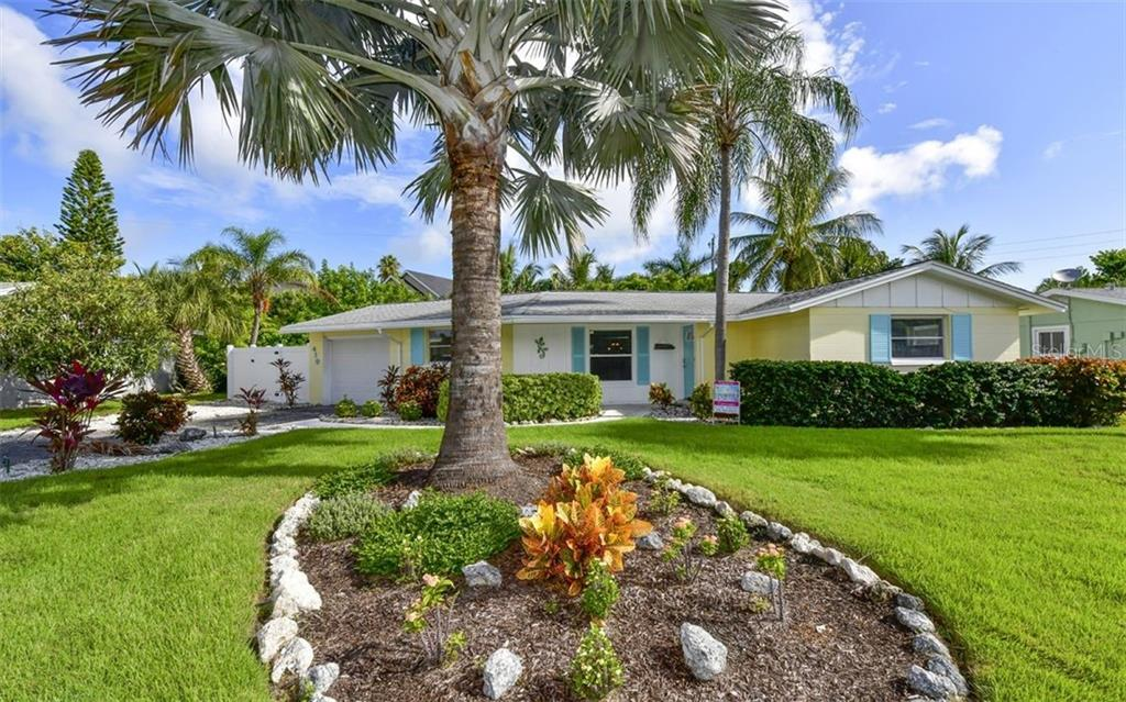 Seller Property Disclosure - Single Family Home for sale at 410 Bay Palms Dr, Holmes Beach, FL 34217 - MLS Number is A4476011