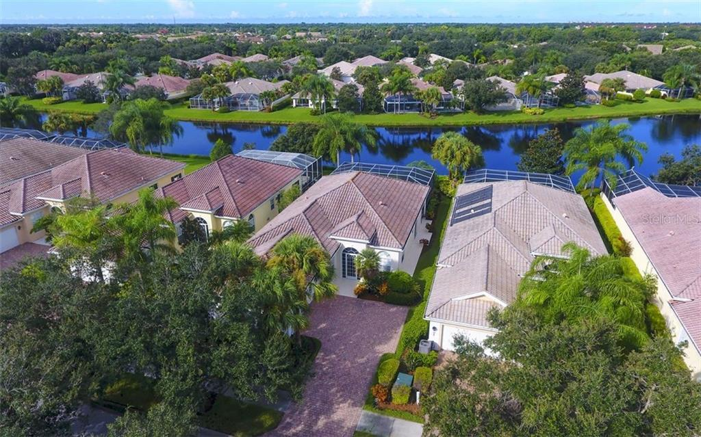 Oakmont Floor PLan - Single Family Home for sale at 5720 Ferrara Dr, Sarasota, FL 34238 - MLS Number is A4476096