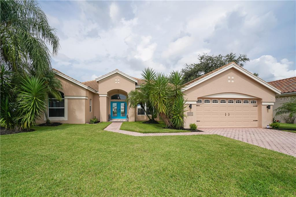 Sellers Disclosure - Single Family Home for sale at 7210 38th Ct E, Sarasota, FL 34243 - MLS Number is A4476330