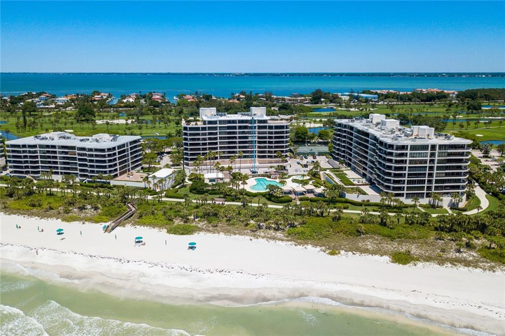 Sellers Disclosure - Condo for sale at 535 Sanctuary Dr #C107, Longboat Key, FL 34228 - MLS Number is A4476797