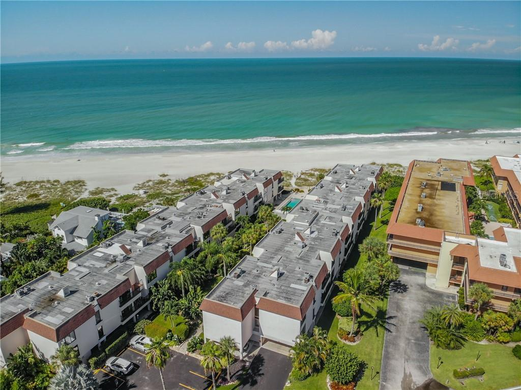 Condo for sale at 5808 Gulf Dr #106, Holmes Beach, FL 34217 - MLS Number is A4476824