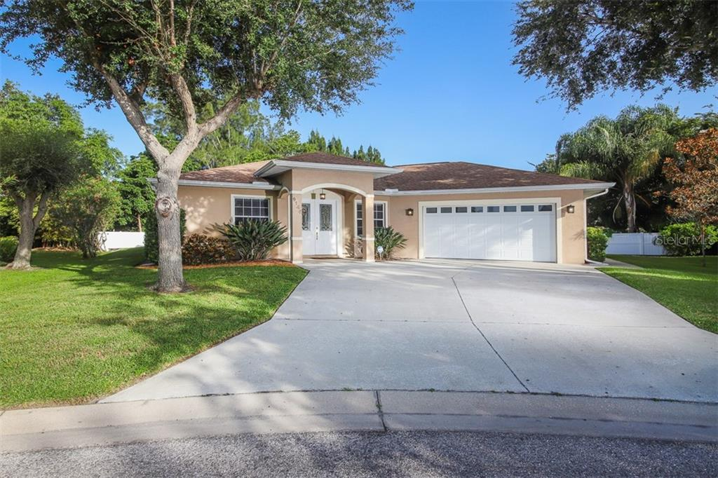 Misc Discl - Single Family Home for sale at 9146 16th Avenue Cir Nw, Bradenton, FL 34209 - MLS Number is A4477588