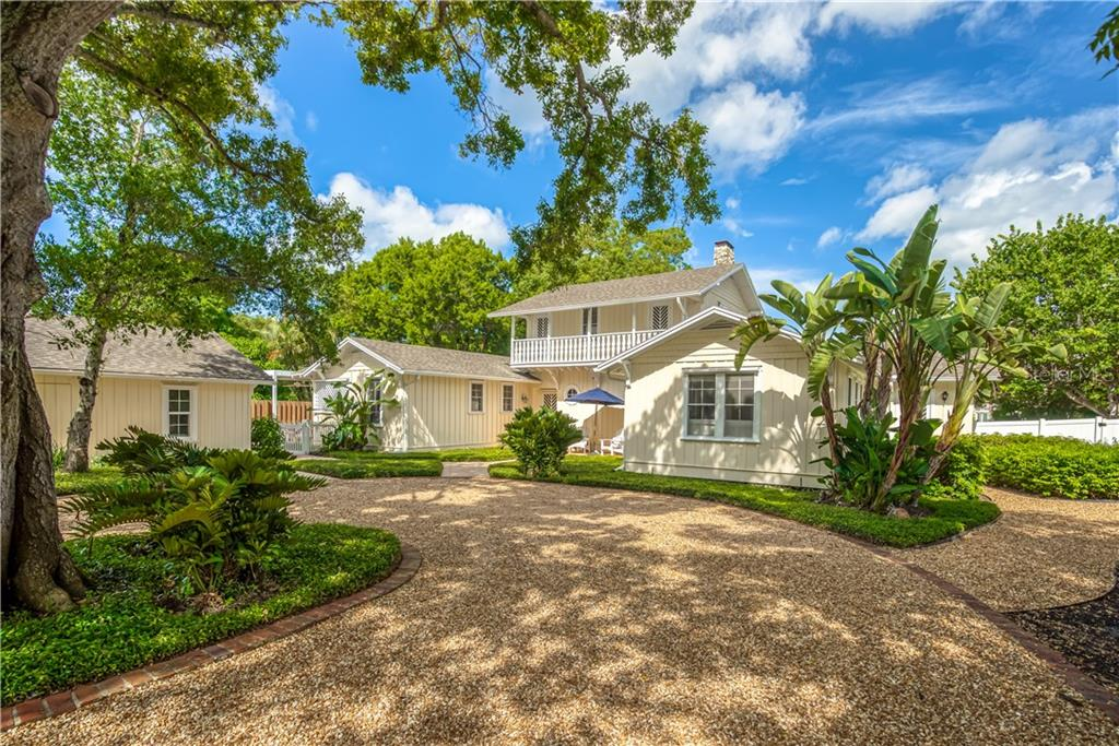 1595 Bay Point Drive - Single Family Home for sale at 1595 Bay Point Dr, Sarasota, FL 34236 - MLS Number is A4479218