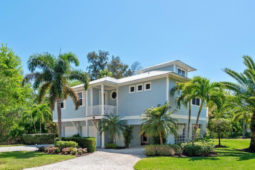 New Attachment - Single Family Home for sale at 383 Firehouse Ln, Longboat Key, FL 34228 - MLS Number is A4480287