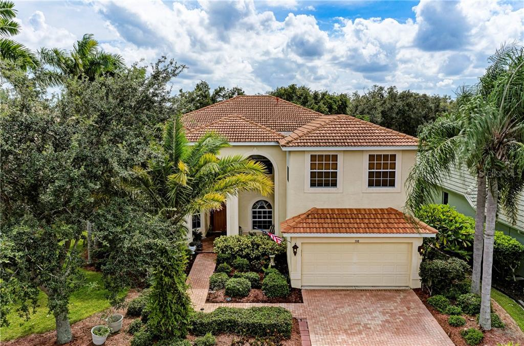 Welcome Home! - Single Family Home for sale at 7118 68th Dr E, Bradenton, FL 34203 - MLS Number is A4480398