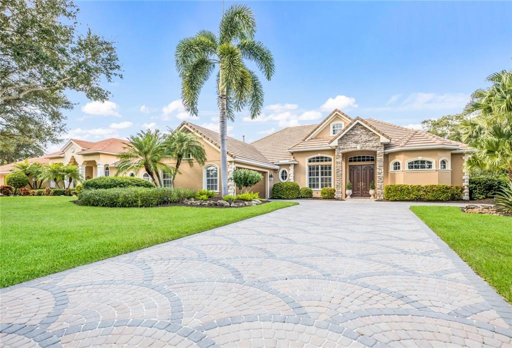 Property Disclosure - Single Family Home for sale at 8856 Bloomfield Blvd, Sarasota, FL 34238 - MLS Number is A4481098