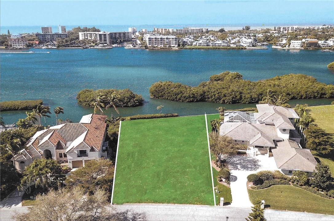 Vacant Land for sale at 0 Tidewood Ave, Sarasota, FL 34231 - MLS Number is A4481177