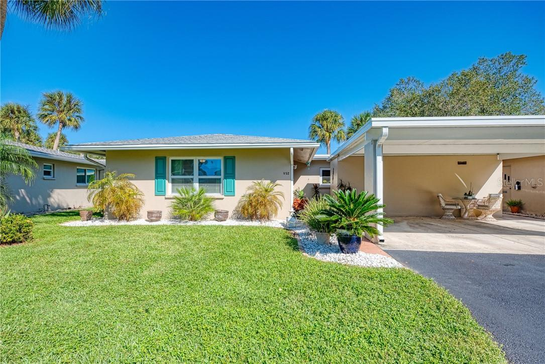 Strathmore Declaration of Condominium - Condo for sale at 52 Strathmore Blvd #Villa5, Sarasota, FL 34233 - MLS Number is A4482848