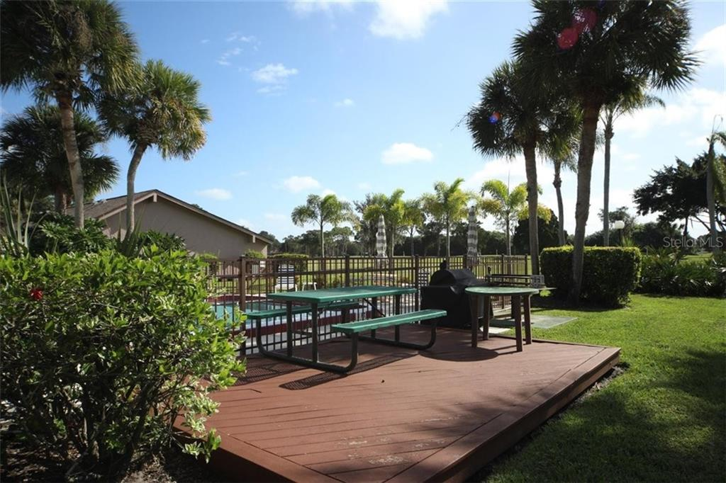 Condo for sale at 3515 Longmeadow #8, Sarasota, FL 34235 - MLS Number is A4483147