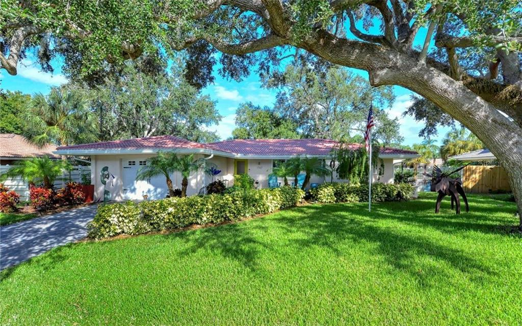 Single Family Home for sale at 1747 Riviera Cir, Sarasota, FL 34232 - MLS Number is A4483171