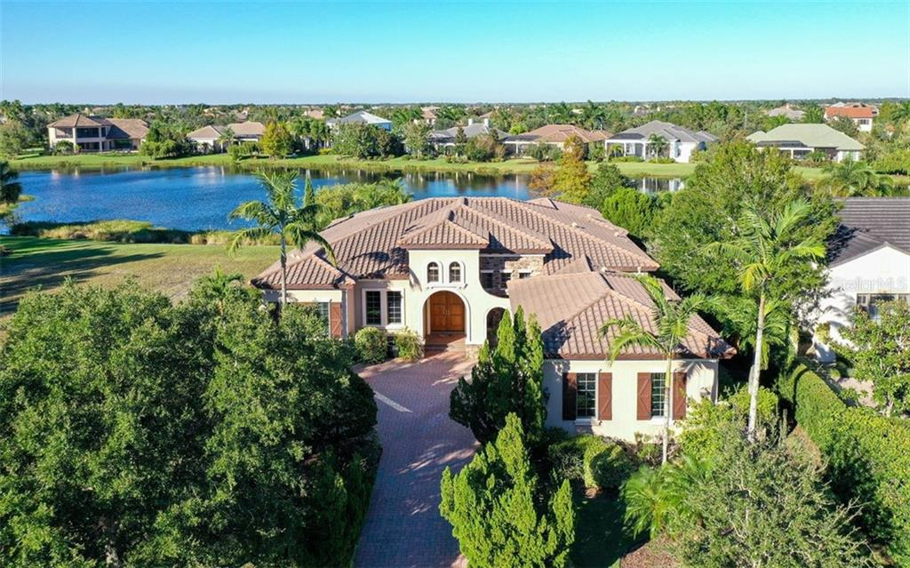 Covid Acknowledgment - Single Family Home for sale at 8343 Catamaran Cir, Lakewood Ranch, FL 34202 - MLS Number is A4483719