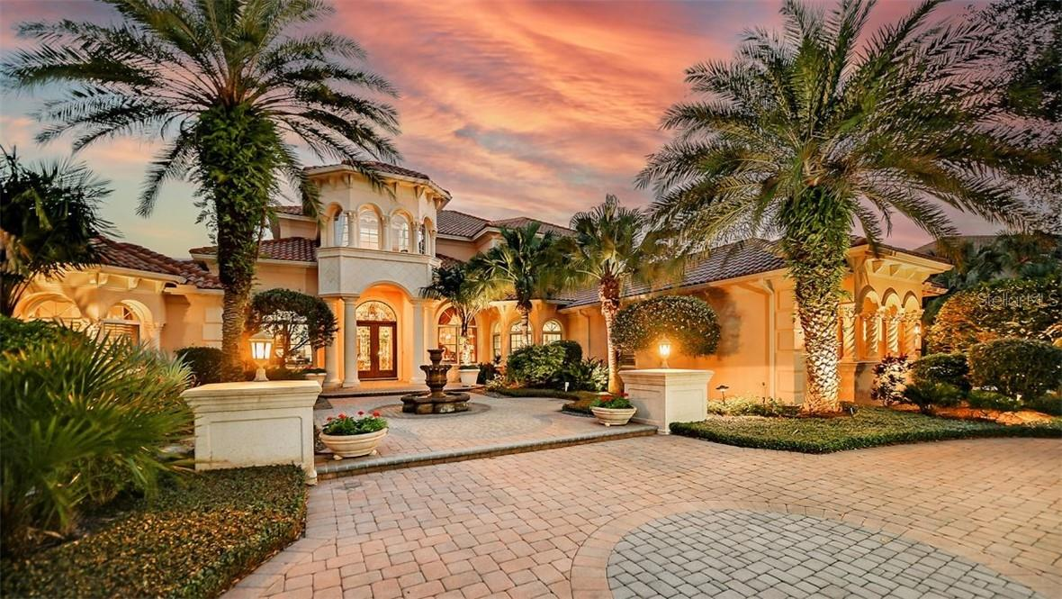 Founders Club of Sarasota announces this Magnificent home for sale