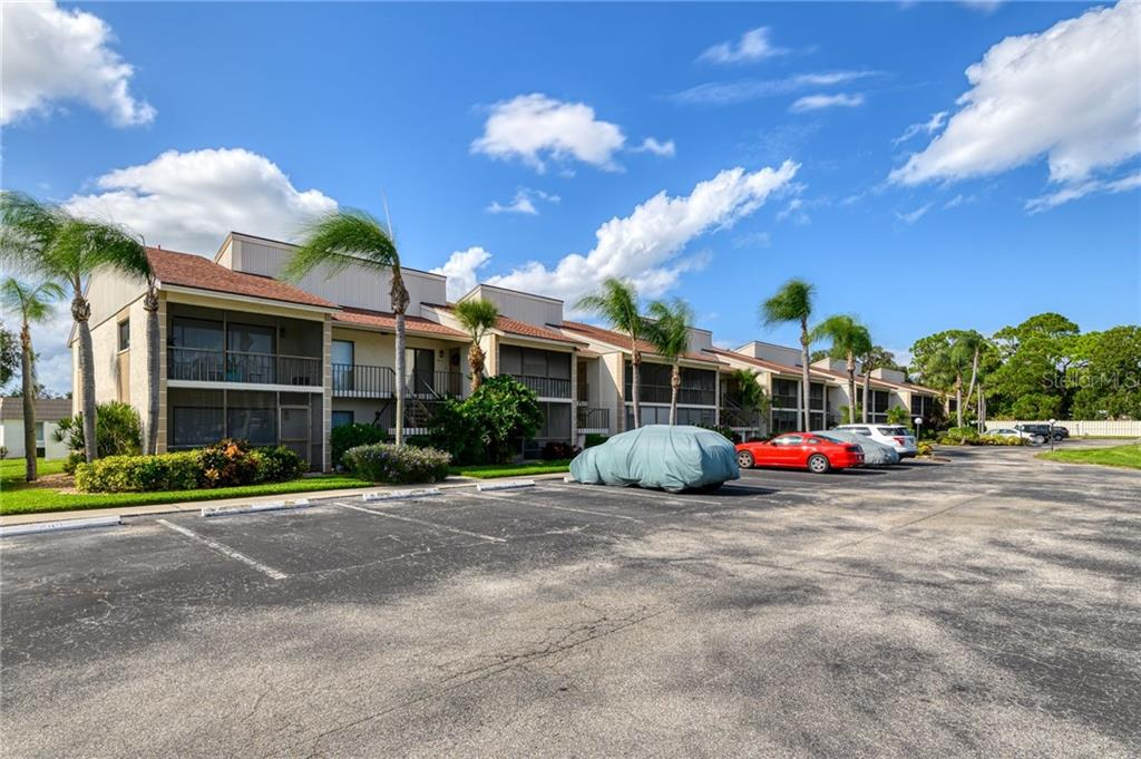 Condo for sale at 5468 Swift Rd #20, Sarasota, FL 34231 - MLS Number is A4484154