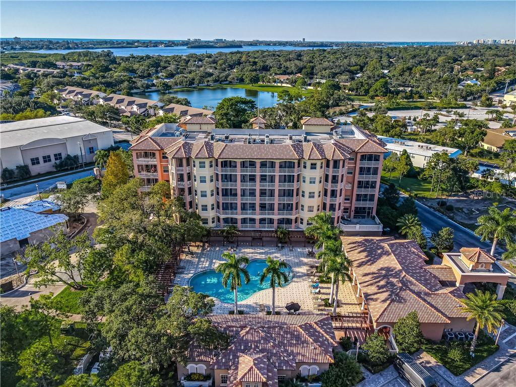 Condo Disclosure - Condo for sale at 5591 Cannes Cir #506, Sarasota, FL 34231 - MLS Number is A4484243