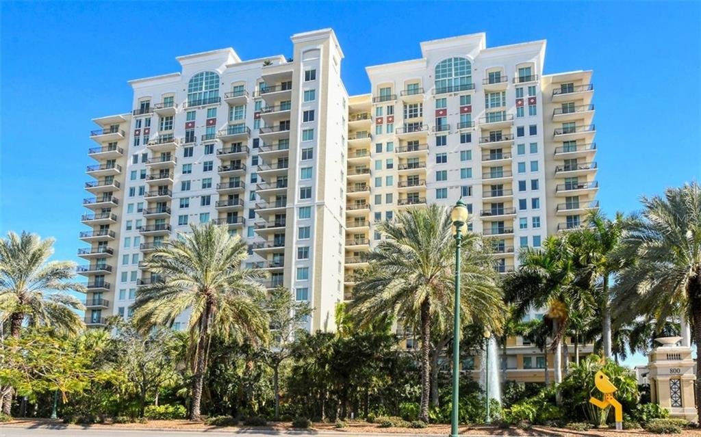 FIRPTA Disclosure - Condo for sale at 800 N Tamiami Trl #1007, Sarasota, FL 34236 - MLS Number is A4485565
