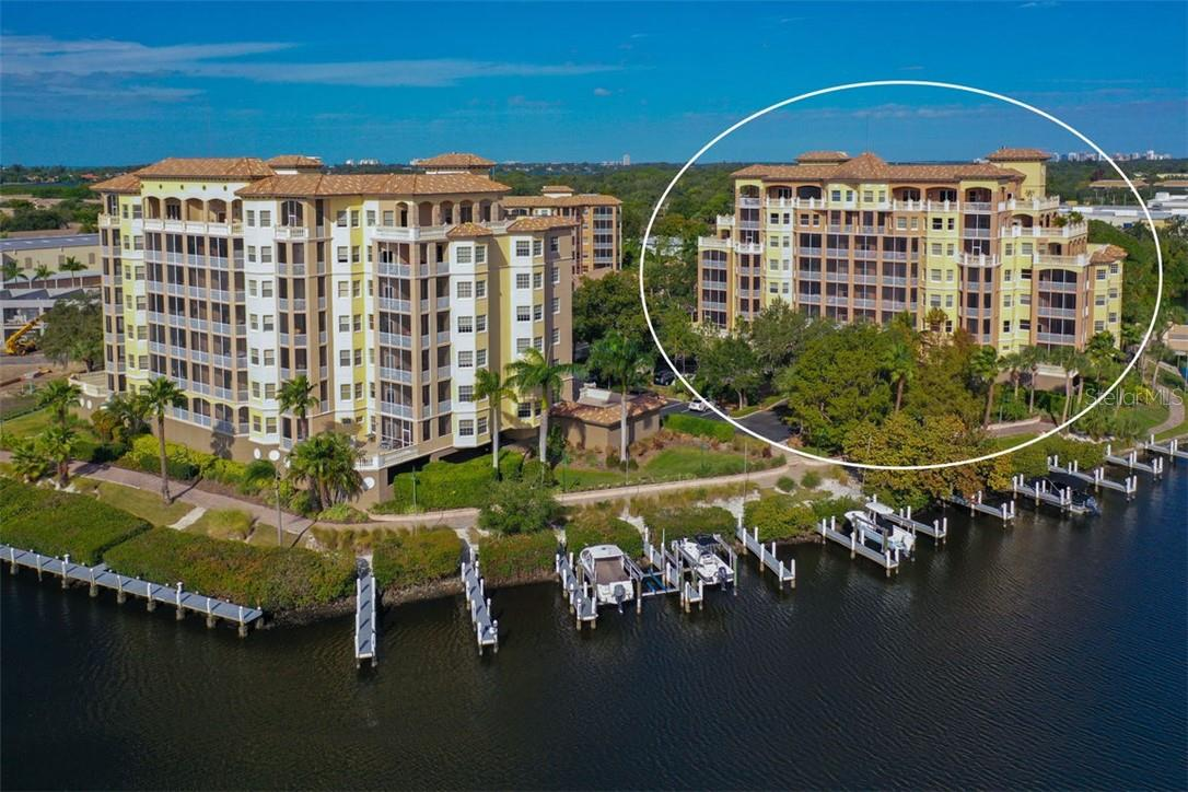 Seller's Disclosure - Condo for sale at 1921 Monte Carlo Dr #503, Sarasota, FL 34231 - MLS Number is A4485636