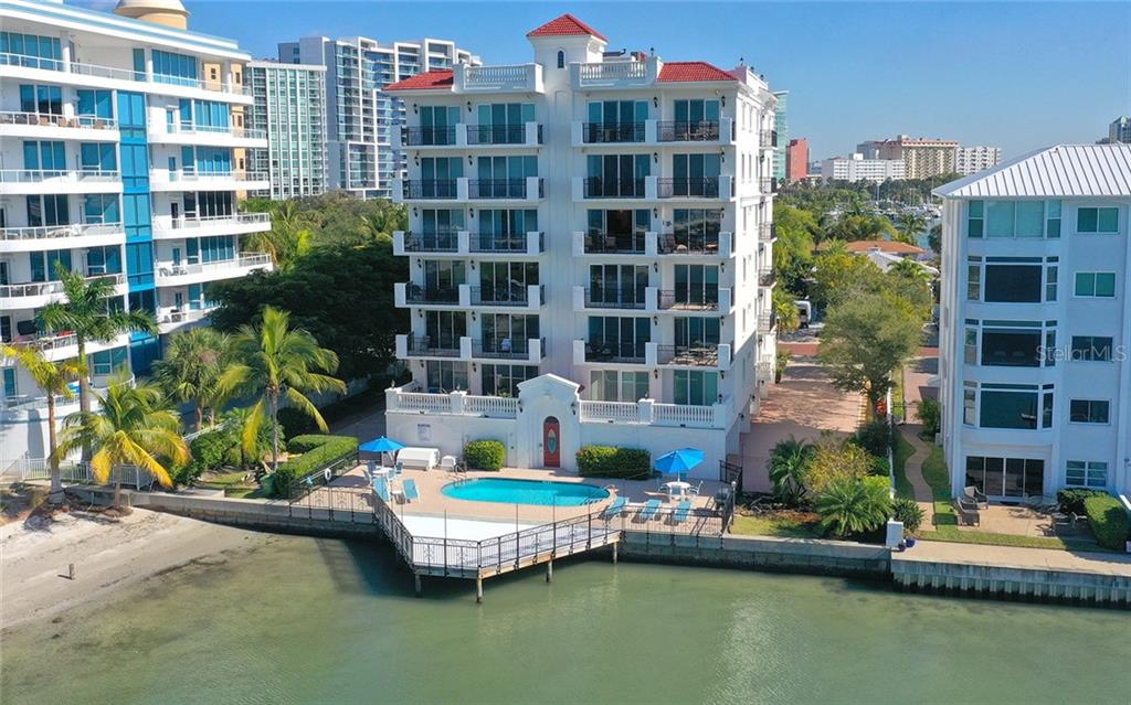 Condo for sale at 166 Golden Gate Pt #52, Sarasota, FL 34236 - MLS Number is A4486389