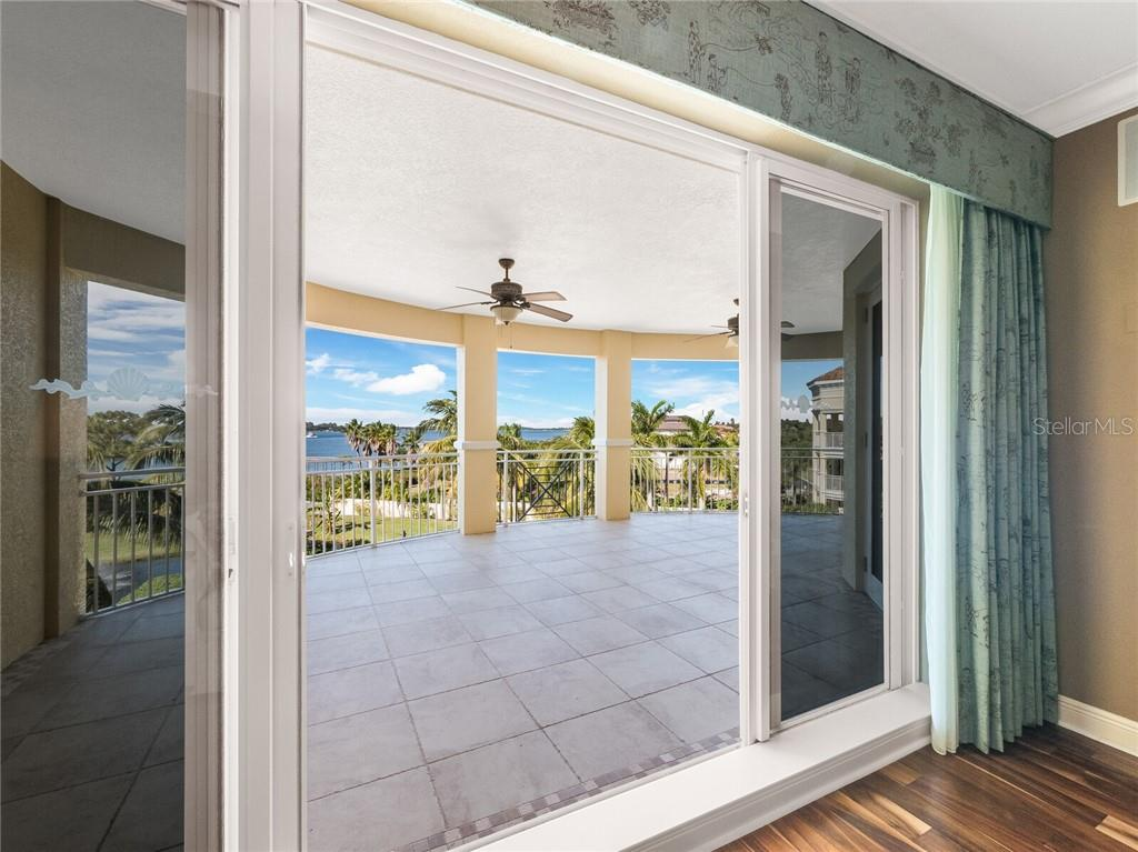 The real magic happens when  the sun goes down! - Condo for sale at 14021 Bellagio Way #407, Osprey, FL 34229 - MLS Number is A4487552