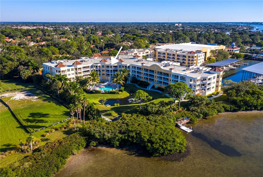 Your playground in paradise! - Condo for sale at 14021 Bellagio Way #407, Osprey, FL 34229 - MLS Number is A4487552