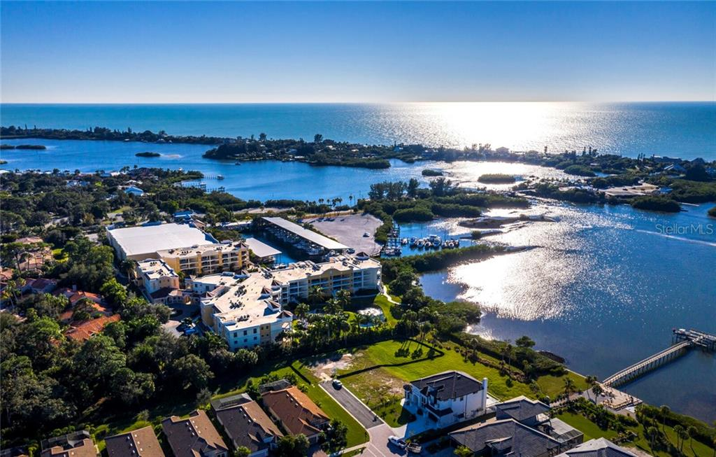 A boaters dream! - Condo for sale at 14021 Bellagio Way #407, Osprey, FL 34229 - MLS Number is A4487552